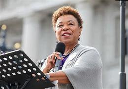 California 13th District House Representative Barbara Lee (D)