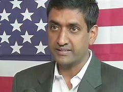 California 17th District House Representative Ro Khanna (D)