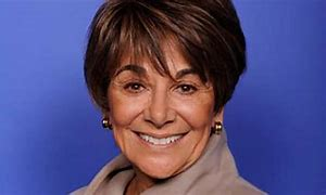 California 18th District House Representative Anna Eshoo (D)