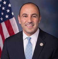 California 20th District House Representative Jimmy Panetta (D)