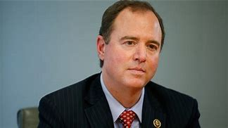 California 28th District House Representative Adam Schiff (D)