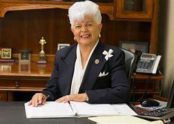 California 32nd District House Representative Grace Napolitano (D)