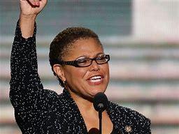 California 37th District House Representative Karen Bass (D)
