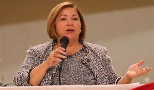 California 38th District House Representative Linda Sanchez (D)