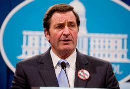 California 3rd District House Representative John Garamendi (D)