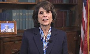California 40th District House Representative Lucille Roybal-Allard (D)