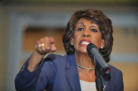 California 43rd District House Representative Maxine Waters (D)