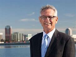 California 47th District House Representative Alan Lowenthal (D)