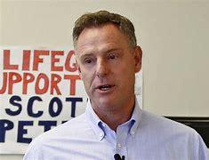 California 52nd District House Representative Scott Peters (D)