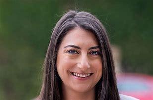 California 53rd District House Representative Sara Jacobs (D)