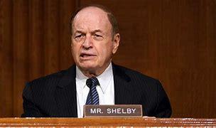 Contact Information Alabama Senator Richard Shelby (R)