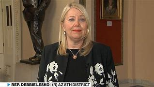 Contact Information Arizona 8th District House Representative Debbie Lesko (R)