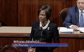 Contact Information Florida 10th District House Representative Val Demings (D)