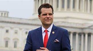 Contact Information Florida 1st District House Representative Matt Gaetz (R)