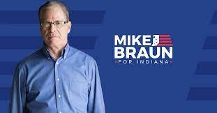 Contact Information Indiana Senator Mike Braun (R)