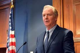 Contact Information Maryland Senator Chris Van Hollen (D)