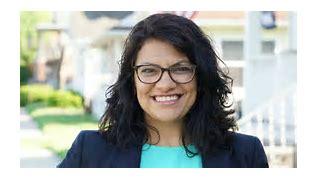 Contact Information Michigan 13th District House Representative Rashida Tlaib (D)