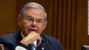 Contact Information New Jersey Senator Robert Menendez (D)