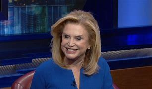 Contact Information New York 12th District House Representative Carolyn Maloney (D)