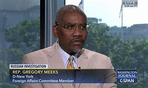 Contact Information New York 5th District House Representative Gregory Meeks (D)