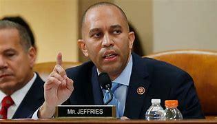 Contact Information New York 8th District House Representative Hakeem Jeffries (D)