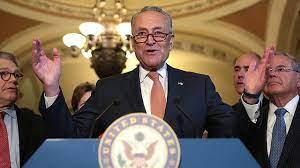 Contact Information New York Senator Chuck Schumer (D)