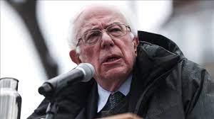 Contact Information Vermont Senator Bernie Sanders (D-I)