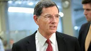 Contact Information Wyoming Senator John Barrasso (R)