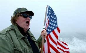 Film Maker Michael Moore