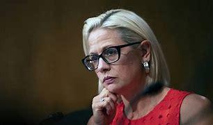 Arizona Senator Kyrsten Sinema (D) - Arizona Dems Vote NO CONFIDENCE In CENSURE Of Kyrsten Sinema