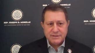 Contact Information New York 25th District House Representative Joseph Morelle (D)