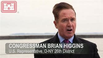 Contact Information New York 26th District House Representative Brian Higgins (D)