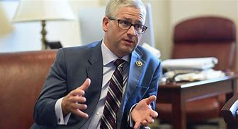 Contact Information North Carolina 10th District House Representative Patrick McHenry (R)