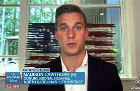 Contact Information North Carolina 11th District House Representative Madison Cawthorn (R)