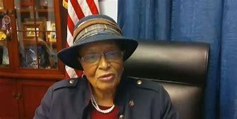 Contact Information North Carolina 12th District House Representative Alma Adams (D)