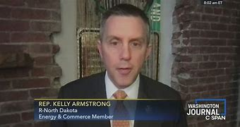 Contact Information North Dakota At Large District House Representative Kelly Armstrong (R)