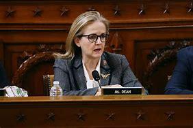Contact Information Pennsylvania 4th District House Representative Madeleine Dean (D)