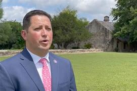 Contact Information Texas 23rd District House Representative Tony Gonzales (R)