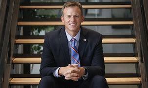 Contact Information Utah 1st District House Representative Blake Moore (R)