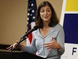 Contact Information Virginia 2nd District House Representative Elaine Luria (D)