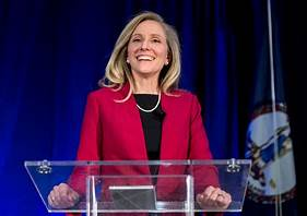 Contact Information Virginia 7th District House Representative Abigail Spanberger (D)