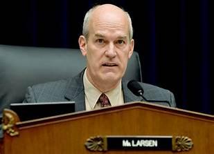 Contact Information Washington 2nd District House Representative Rick Larsen (D)